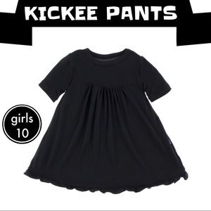 Other - Kickee Pants midnight swing dress